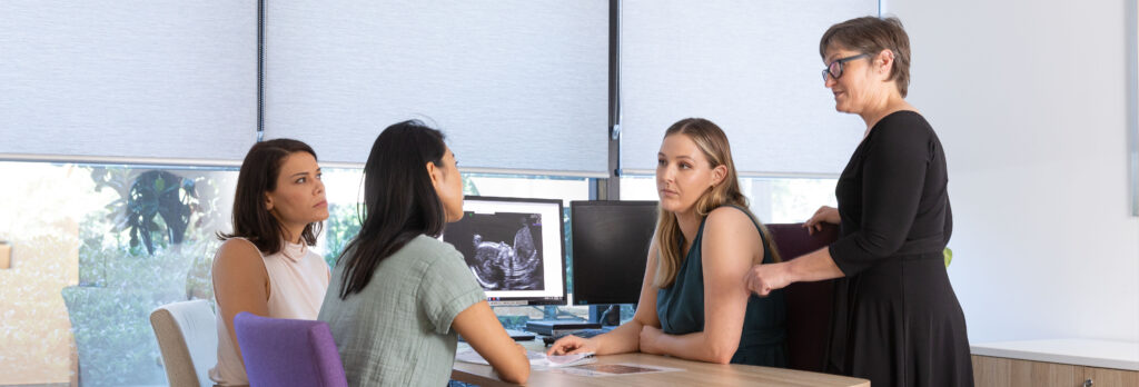 Ultrasound Care Gynaecologists