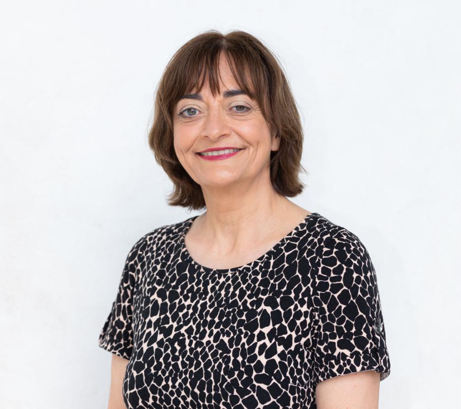 Dr Joanne Ludlow