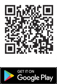Tricefy Mobile App play store qr code